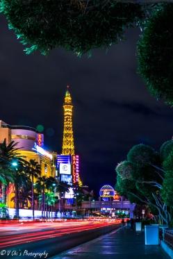 Paris l in Vegas