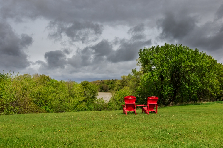 Fort Garry Chairs